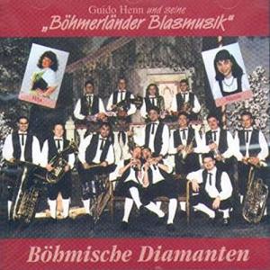 Böhmische Diamanten