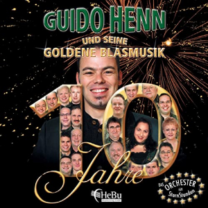 "Jubiläums-CD ""10 Jahre"""