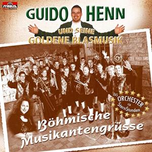 Böhmische Musikantengrüsse