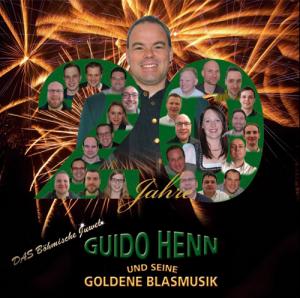 "Jubiläums-CD ""20 Jahre"""