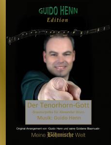 Der Tenorhorn-Gott