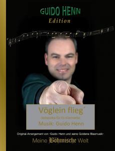 Vöglein flieg